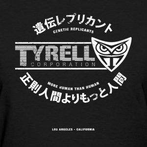 Tyrell Corporation - Women's T-Shirt