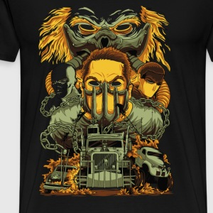 Mad Max - Awesome Mad max t-shirt for fans - Men's Premium T-Shirt