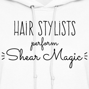 Hairstylists Shear Magic Hoodies - Women's Hoodie