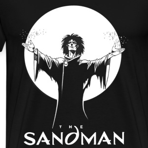 The sandman - Awesome t-shirt for anime lovers - Men's Premium T-Shirt