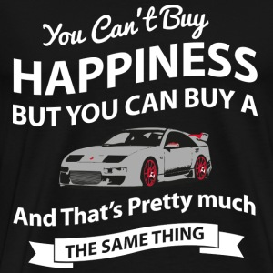 Nissan 300ZX - That's pretty much - Men's Premium T-Shirt