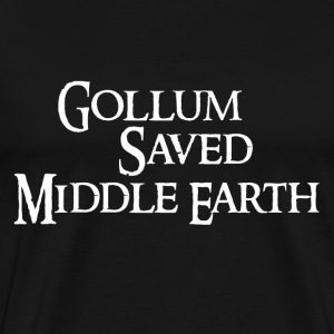 Gollum - Men's Premium T-Shirt