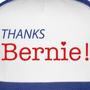 Thanks Bernie!! Sportswear - Trucker Cap