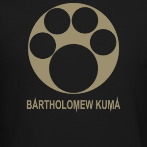 Bartholomew Kuma One Piece Anime and Manga - Crewneck Sweatshirt