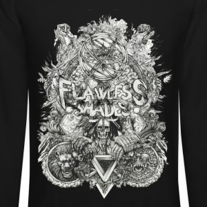 Flawless Shades geometrical 2 - Crewneck Sweatshirt