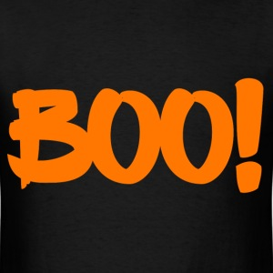 BOO! T-Shirts - Men's T-Shirt