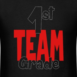 1st Grade Team Teacher - Men's T-Shirt