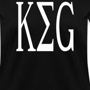 Keg Greek Letters Shirt