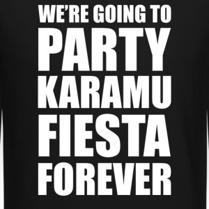 Party Karamu Fiesta Forever - Crewneck Sweatshirt