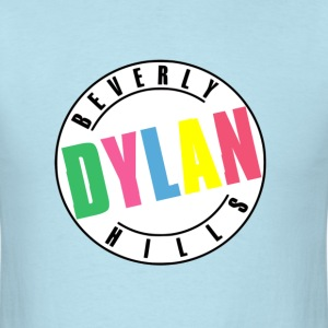 Beverly Hills Dylan T-Shirts - Men's T-Shirt