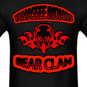 Bear Clan  T-Shirts - Men's T-Shirt