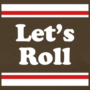 Let's Roll Chocolate Ladies Tee - Women's T-Shirt