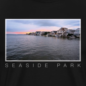 Seaside Park T-Shirt (Men's) - Men's Premium T-Shirt