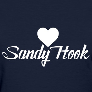 LOVE Sandy Hook T-Shirts - Women's T-Shirt