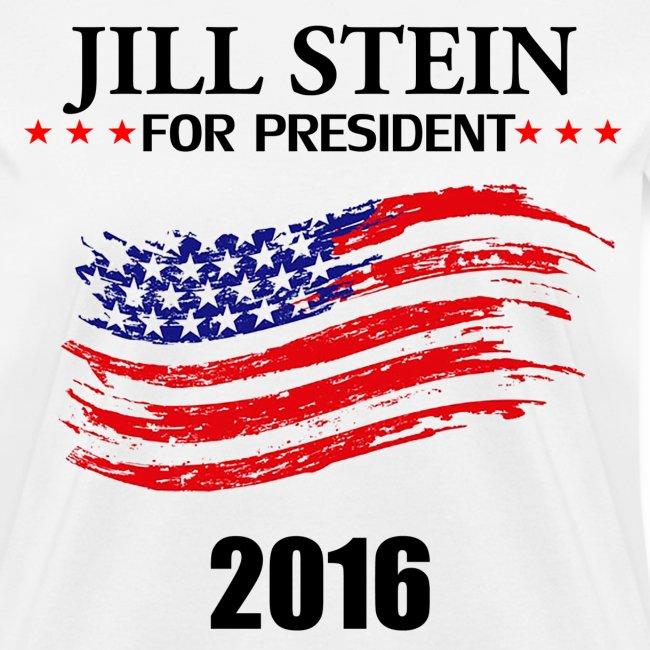 Women - Jill Stein 2016