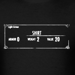 Light Armor Shirt - Men's T-Shirt