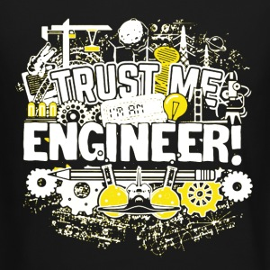 Trust Me I'm An Engineer - Crewneck Sweatshirt
