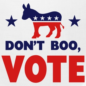 Don't Boo, Vote Caps - Bandana