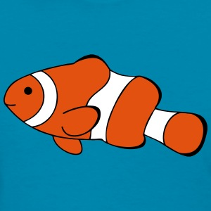 Clown Fish T-Shirts - Women's T-Shirt