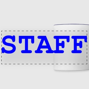 Staff - Panoramic Mug