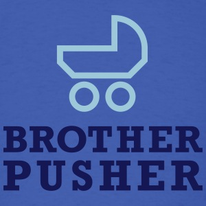 Brother_T-Shirt - Men's T-Shirt