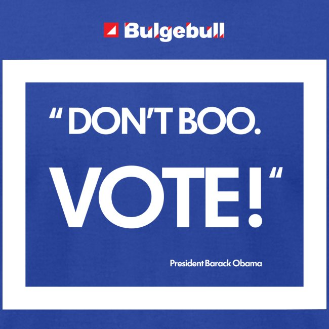 BULGEBULL VOTE