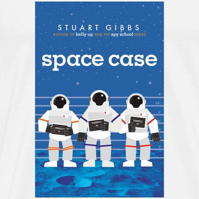 Space Case - Men's Size