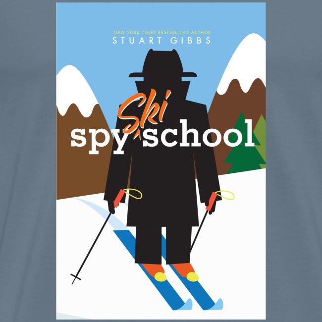 Ski Spy School - Men's Size