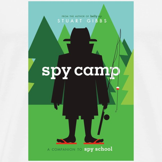 Spy Camp - Men's Size