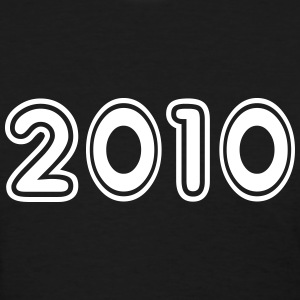 2010, Numbers, Year, Year Of Birth T-Shirts - Women's T-Shirt
