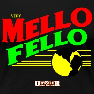 Mellow Fello T-Shirts - Women's Premium T-Shirt