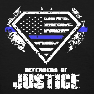 Defenders Of Justice - Women's T-Shirt