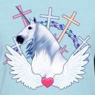 Design ~ Unicorn Dream Shirt