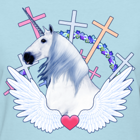 Design ~ Unicorn Dream Shirt