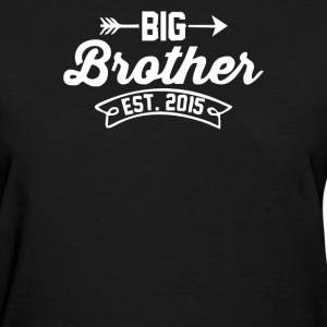 Big Brother Announcement - Women's T-Shirt