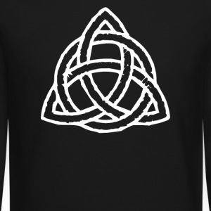Celtic knot - Crewneck Sweatshirt
