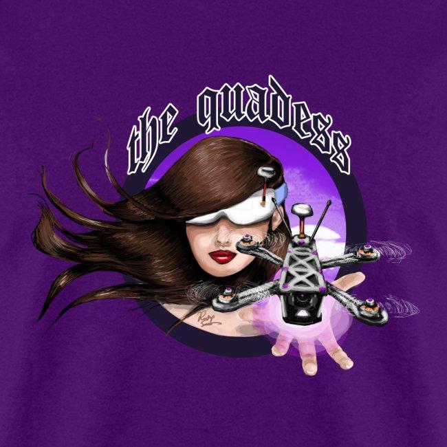 The Quadess (mens)