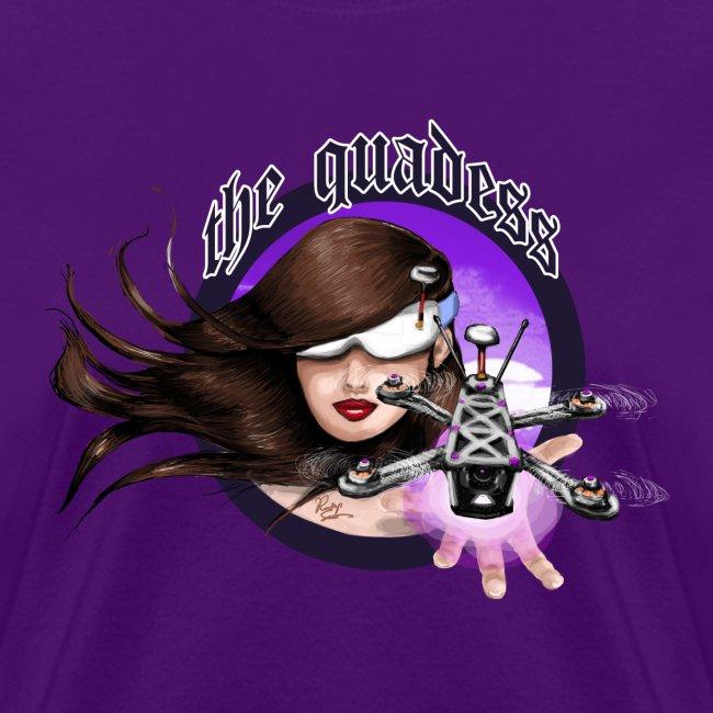 The Quadess (womens)