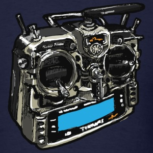RC Radio Taranis T-Shirts - Men's T-Shirt