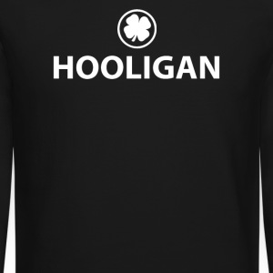 Hooligan Irish - Crewneck Sweatshirt