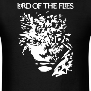 Lord of the Flies - Men's T-Shirt