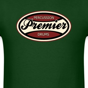 premier oval - Men's T-Shirt