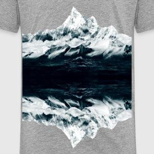 Everest - Kids' Premium T-Shirt
