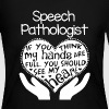 Pathologist Shirt - Women's Long Sleeve Jersey T-Shirt