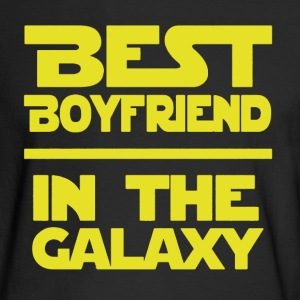 Best Boyfriend Shirt - Men's Long Sleeve T-Shirt