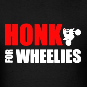 Honk Shirt - Men's T-Shirt
