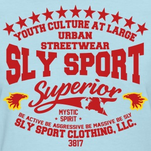 SUPERIOR MYSTIC SPIRIT GRAPHIC TEE - Women's T-Shirt