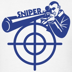 SNIPER (Elite) T-Shirts - Men's T-Shirt