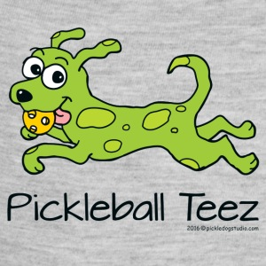 Pickleball Teez - Baby Contrast One Piece