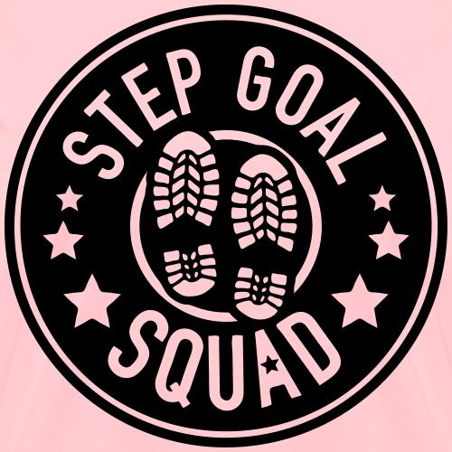 Step Goal Squad #2